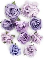 Εικόνα του Paper Blooms - Amethyst