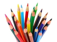 Picture for category COLORED PENCILS