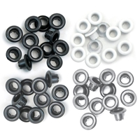 Picture of Eyelets Standard - Gray