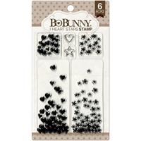 Picture of BoBunny Stamps - I Heart Stars