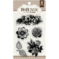 Picture of BoBunny Stamps - Floral