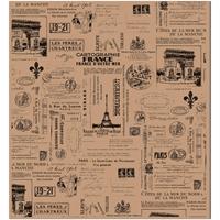 Picture of Tissue Paper - Paris