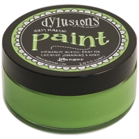 Picture of Dylusions Paint - Dirty Martini