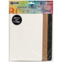 Picture of Dyan Reaveley's Dylusions Journal Inserts - Small