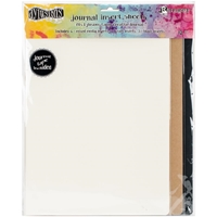 Picture of Dyan Reaveley's Dylusions Journal Inserts - Large