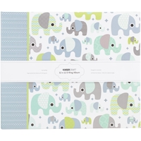 """Picture of Project Life Little One D-Ring Album 12""""X12"""" Boy"""