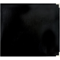 """Picture of Project Life D-Ring Album 12""""X12"""" Black"""