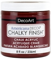 Picture of Χρώματα Americana Chalky Finish Estate