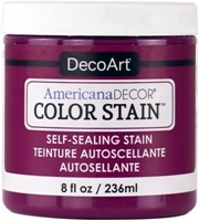 Picture of Americana Decor Color Stain - Fuchsia