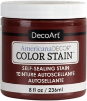 Picture of Americana Decor Color Stain - Brick