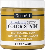 Picture of Americana Decor Color Stain - Golden Honey