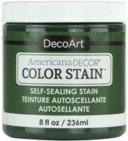Picture of Americana Decor Color Stain - Forest