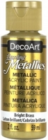 Picture of Dazzling Metallics Bright Brass