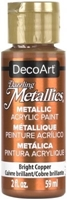 Picture of Dazzling Metallics Bright Copper