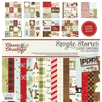 Picture of Classic Chistmas Collection Kit