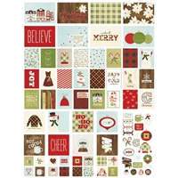 Picture of SN@P! Card Pack - Classic Christmas