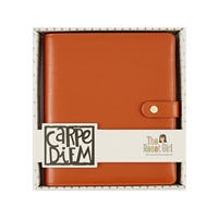 Picture of Carpe Diem A5 Planner Boxed Set - Reset Girl Persimmon