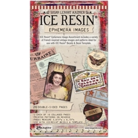 Picture of Ice Resin Ephemera Image Assortment