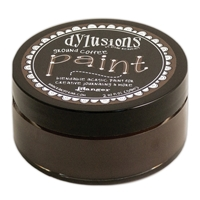Picture of Dylusions Paint - Ground Coffee