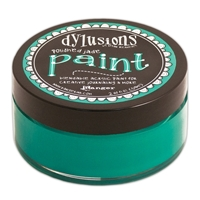 Picture of Dylusions Paint - Polished Jade