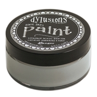 Picture of Dylusions Paint - Slate Grey