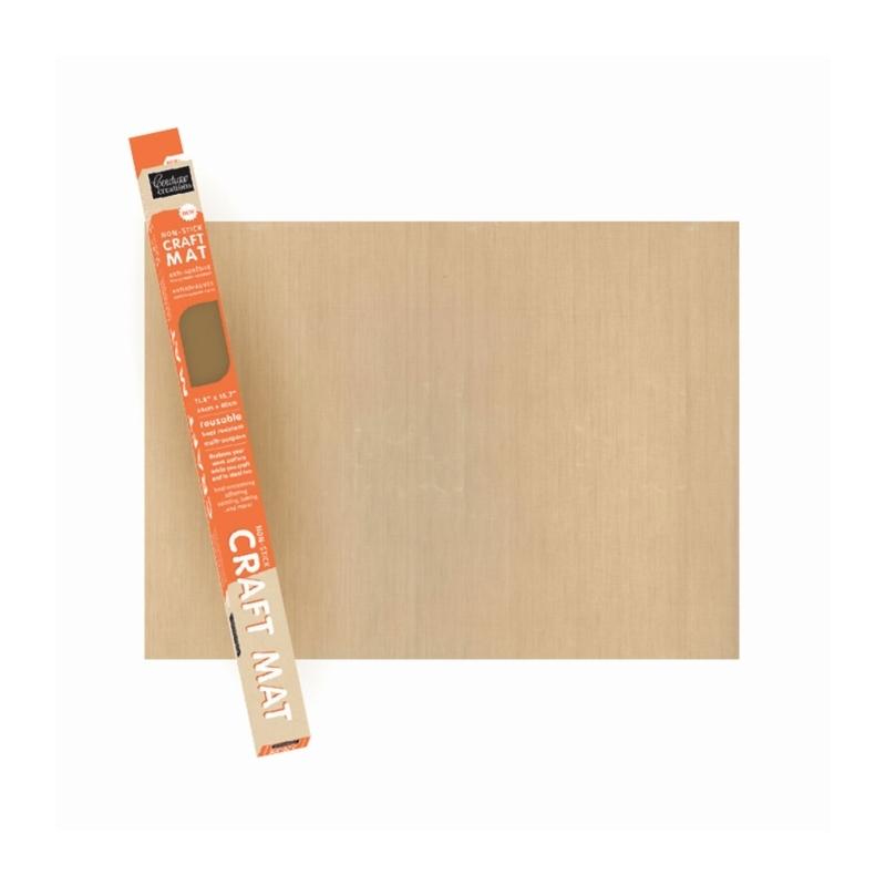 Non stick craft mat for Tim holtz craft mat