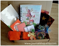 Picture of Journal Kit - Windmill