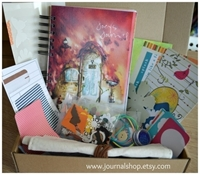 Picture of Journal Kit - Creative Dreams
