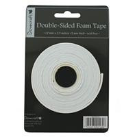 Εικόνα του Double Sided Foam Tape 2mm