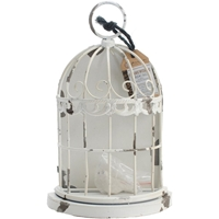 Picture of Prima Marketing Frameworks - Metal Birdcage White