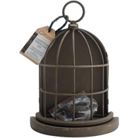Picture of Prima Marketing Frameworks - Metal Birdcage Rust