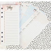 Picture of My Prima Planner List Inserts