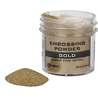 Picture for category EMBOSSING POWDERS