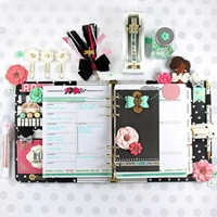 Picture for category PLANNER ACCESSORIES
