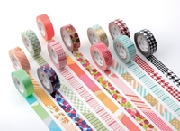 Picture for category WASHI TAPES