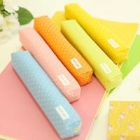 Εικόνα του Κασετίνα Cute Candy - Κίτρινο