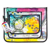 Picture of Designer Accessory Bag Dina Wakley