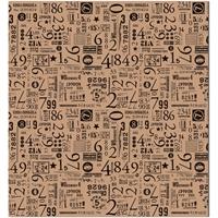 Picture of Tissue Paper - Numero