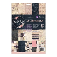 Picture of Prima Marketing Collection Kit A4 - Wild & Free
