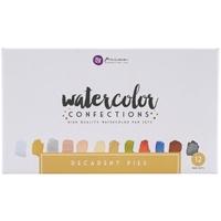 Εικόνα του Prima Marketing Watercolor Confections - Decadent Pies