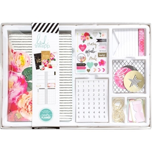Picture of Heidi Swapp Personal Memory Planner Boxed Kit