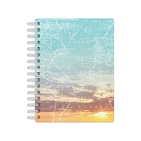 Picture of Paper House Spiral Bound Planner - Adventure Awaits