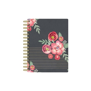 Picture of Paper House Spiral Bound Planner - Everyday Moments