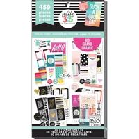 Εικόνα του Create 365 Happy Planner Sticker Value Pack - Big Color Way