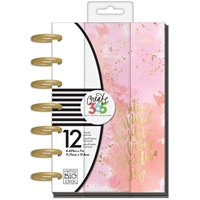 Picture of Create 365 Undated Mini Planner - Live Loud