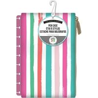 Picture of Create 365 Planner Pouch - Multi Stripe