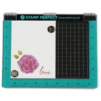 Picture of Stamp Perfect 10 Χ 10