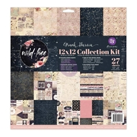 Picture of Prima Marketing Collection Kit 30.5X30.5 - Wild & Free