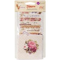 Εικόνα του Prima Marketing Ephemera Set - Love Clippings