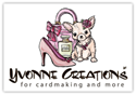 Picture for manufacturer YVONNE CREATIONS